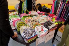 Prezentace a prodej dětského oblečení Míša