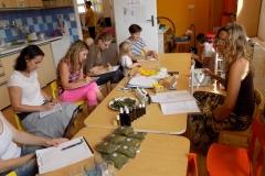 Workshop - bylinky a éterické oleje