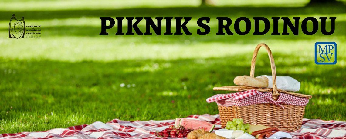 Piknik srodinou